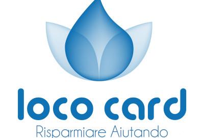 Richiedi ora la nuova LocoCard personalizzata! Sconti in tanti negozi per te ed un piccolo aiuto per noi!