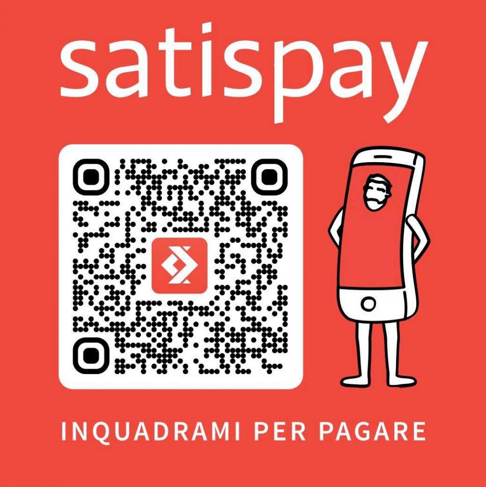 ❤️Vi presentiamo Satispay ❤️